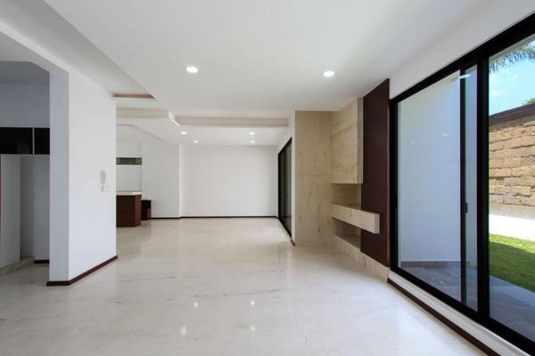 Foto de casa en venta en  , vista real, san andrés cholula, puebla, 14570893 No. 06