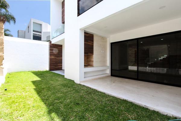 Foto de casa en venta en  , vista real, san andrés cholula, puebla, 14570893 No. 07