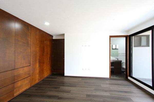 Foto de casa en venta en  , vista real, san andrés cholula, puebla, 14570893 No. 12