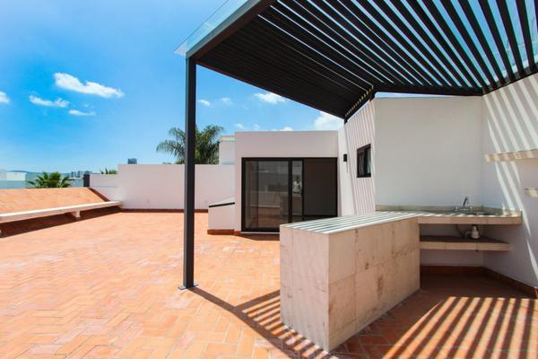 Foto de casa en venta en  , vista real, san andrés cholula, puebla, 14570893 No. 14