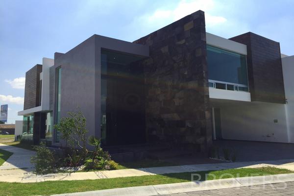 Foto de casa en venta en  , vista real, san andrés cholula, puebla, 17871657 No. 01