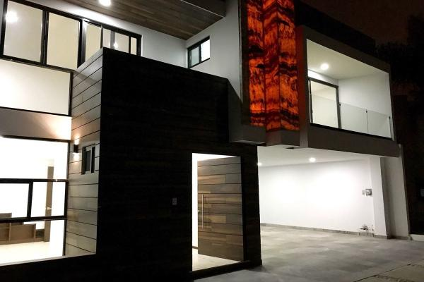 Foto de casa en venta en  , vista real, san andrés cholula, puebla, 6196098 No. 02