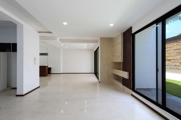 Foto de casa en venta en  , vista real, san andrés cholula, puebla, 6196098 No. 06