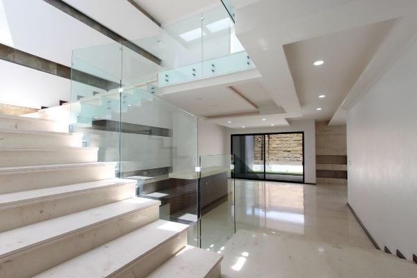Foto de casa en venta en  , vista real, san andrés cholula, puebla, 6196098 No. 08
