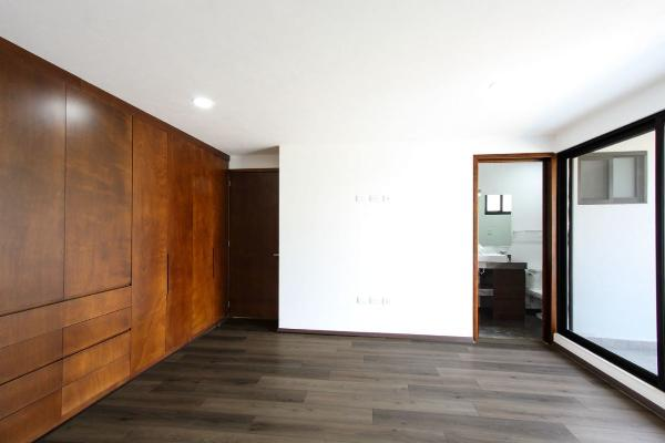 Foto de casa en venta en  , vista real, san andrés cholula, puebla, 6196098 No. 12
