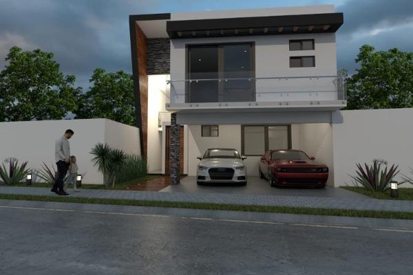 Foto de casa en venta en  , vista real, san andrés cholula, puebla, 9945071 No. 01