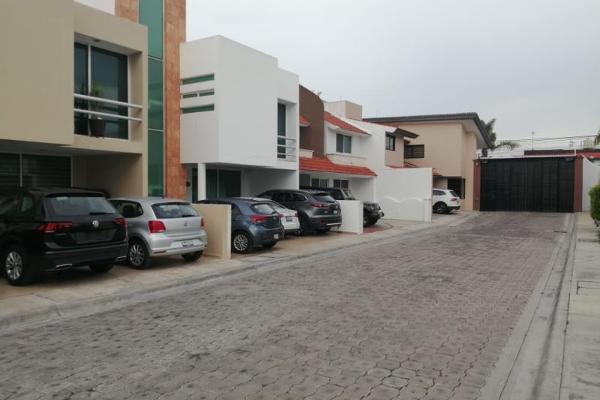 Foto de casa en venta en  , vista real, san andrés cholula, puebla, 9945071 No. 03