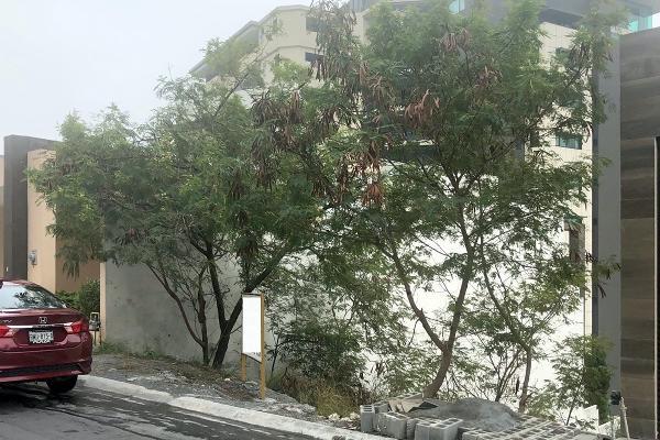 Foto de terreno habitacional en venta en  , vista real, san pedro garza garcía, nuevo león, 13464278 No. 03