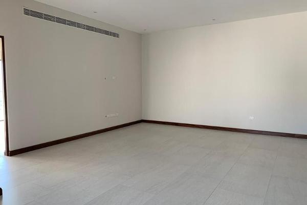 Foto de casa en venta en  , vista real, san pedro garza garcía, nuevo león, 7956811 No. 03