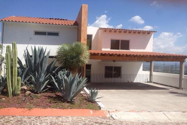 Foto de casa en venta en vista real , vista real y country club, corregidora, querétaro, 0 No. 02