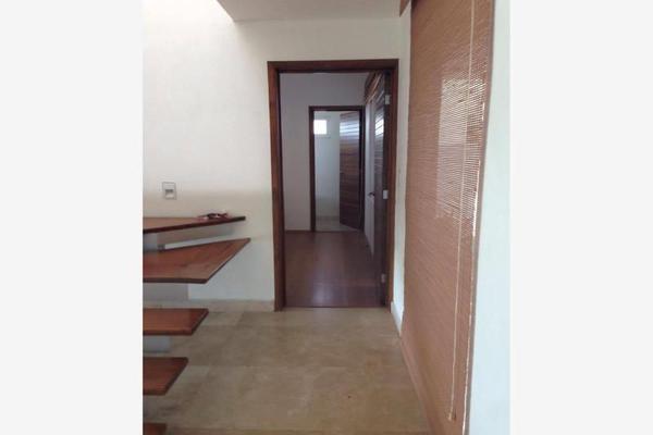 Foto de casa en venta en vista real , vista real y country club, corregidora, querétaro, 0 No. 08