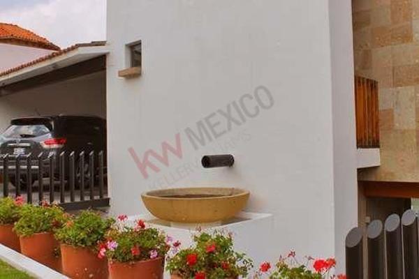 Foto de casa en venta en vista real , vista real y country club, corregidora, querétaro, 5935439 No. 01