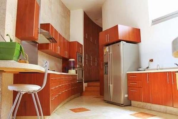 Foto de casa en venta en vista real , vista real y country club, corregidora, querétaro, 5935439 No. 02