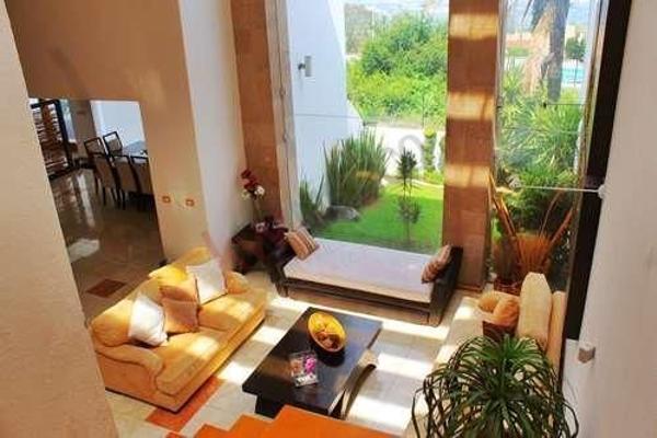 Foto de casa en venta en vista real , vista real y country club, corregidora, querétaro, 5935439 No. 03