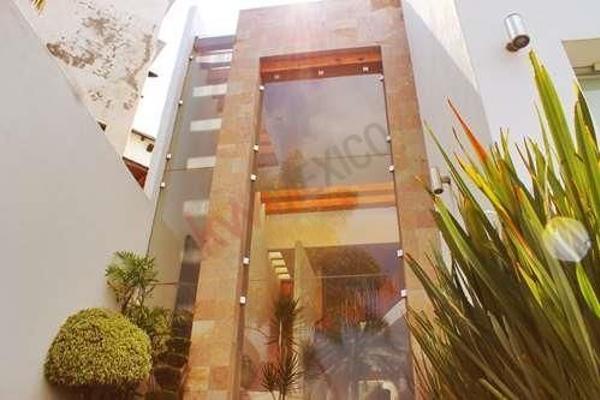 Foto de casa en venta en vista real , vista real y country club, corregidora, querétaro, 5935439 No. 05