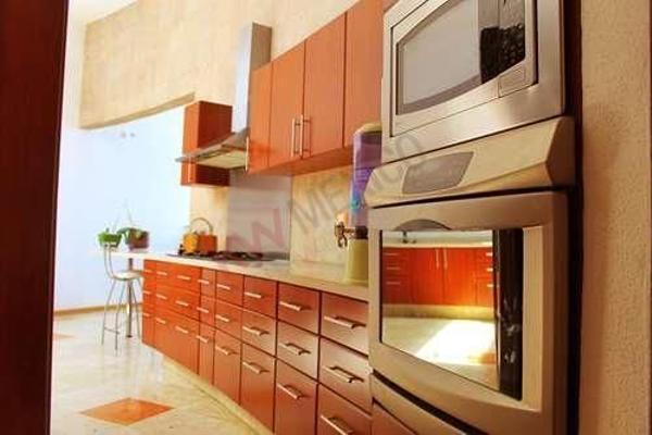Foto de casa en venta en vista real , vista real y country club, corregidora, querétaro, 5935439 No. 06
