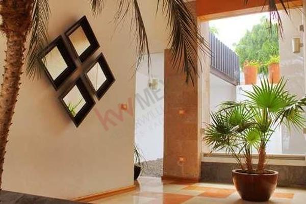 Foto de casa en venta en vista real , vista real y country club, corregidora, querétaro, 5935439 No. 07
