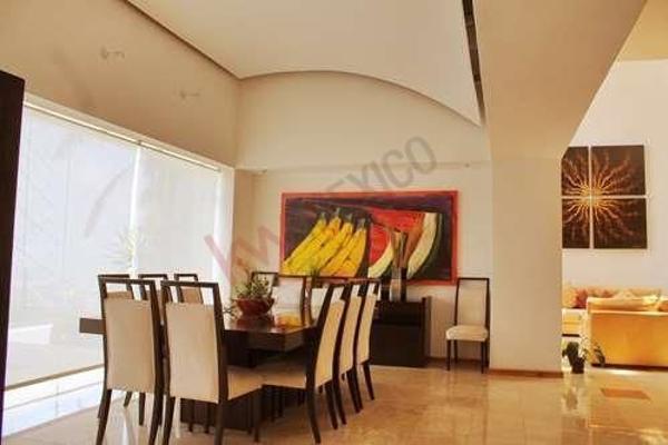 Foto de casa en venta en vista real , vista real y country club, corregidora, querétaro, 5935439 No. 08
