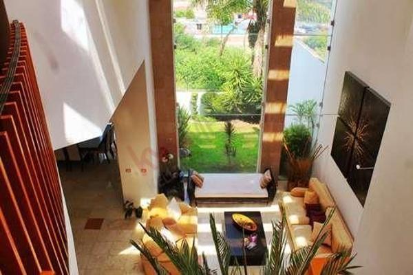 Foto de casa en venta en vista real , vista real y country club, corregidora, querétaro, 5935439 No. 09