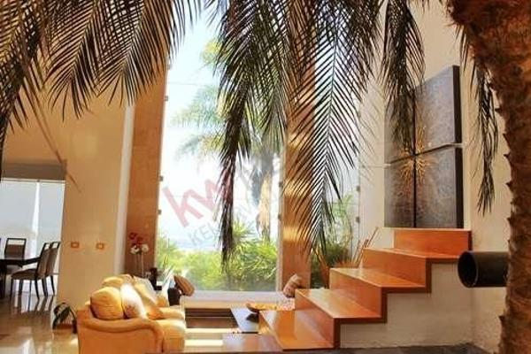 Foto de casa en venta en vista real , vista real y country club, corregidora, querétaro, 5935439 No. 10