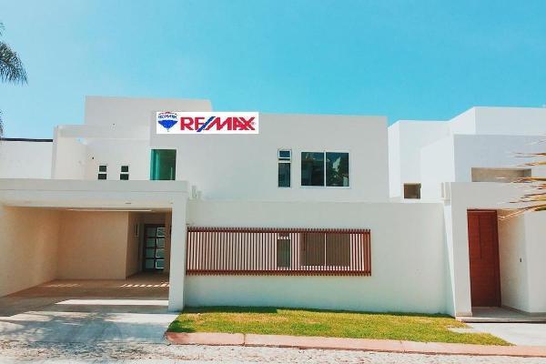 Foto de casa en venta en  , vista real y country club, corregidora, querétaro, 14021002 No. 01