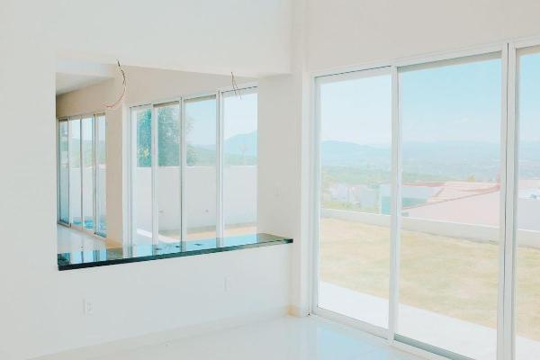 Foto de casa en venta en  , vista real y country club, corregidora, querétaro, 14021002 No. 08