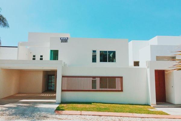 Foto de casa en venta en  , vista real y country club, corregidora, querétaro, 14021002 No. 13