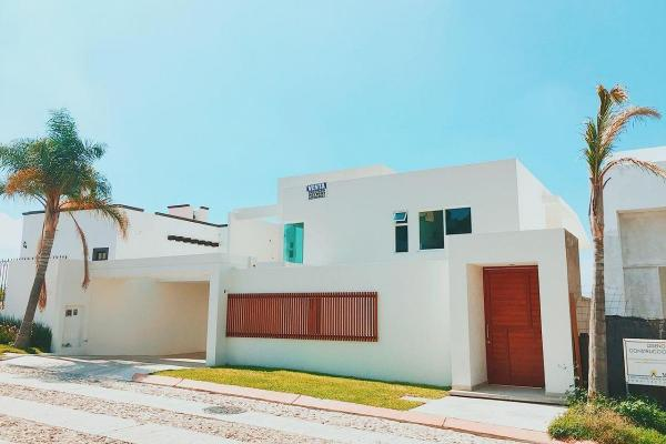 Foto de casa en venta en  , vista real y country club, corregidora, querétaro, 14021002 No. 14