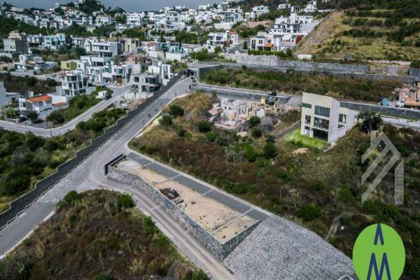 Foto de terreno habitacional en venta en  , vista real y country club, corregidora, querétaro, 14033714 No. 06