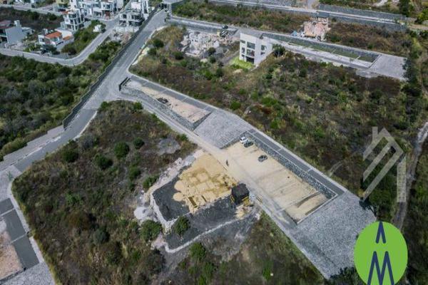 Foto de terreno habitacional en venta en  , vista real y country club, corregidora, querétaro, 14033714 No. 07