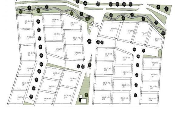Foto de terreno habitacional en venta en  , vista real y country club, corregidora, querétaro, 14033714 No. 08