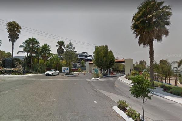Foto de terreno habitacional en venta en  , vista real y country club, corregidora, querétaro, 14033855 No. 01