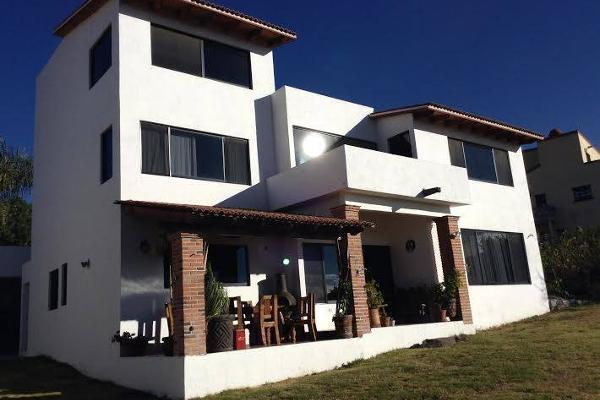 Foto de casa en venta en  , vista real y country club, corregidora, querétaro, 2735912 No. 05