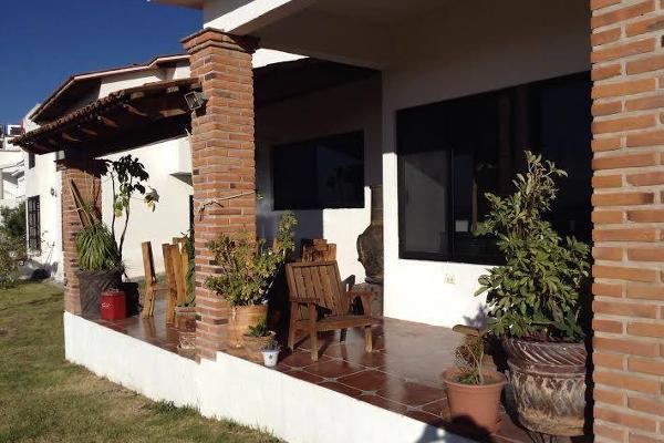 Foto de casa en venta en  , vista real y country club, corregidora, querétaro, 2735912 No. 06