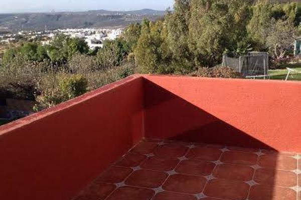 Foto de casa en venta en  , vista real y country club, corregidora, querétaro, 2735912 No. 08
