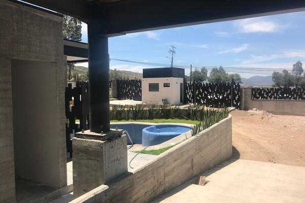 Foto de departamento en venta en  , vista real y country club, corregidora, querétaro, 3421901 No. 05