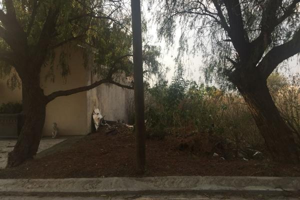 Foto de terreno habitacional en venta en  , vista real y country club, corregidora, querétaro, 5415703 No. 06