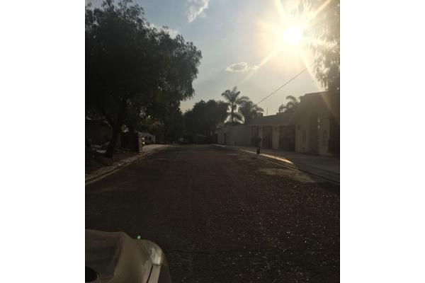 Foto de terreno habitacional en venta en  , vista real y country club, corregidora, querétaro, 5416422 No. 05
