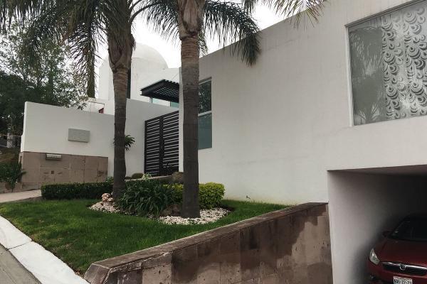 Foto de casa en venta en  , vista real y country club, corregidora, querétaro, 5420212 No. 01