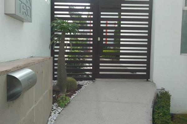 Foto de casa en venta en  , vista real y country club, corregidora, querétaro, 5420212 No. 04