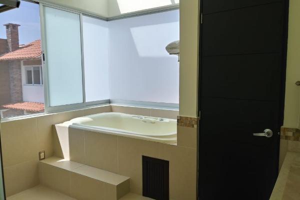Foto de casa en venta en  , vista real y country club, corregidora, querétaro, 5420212 No. 07