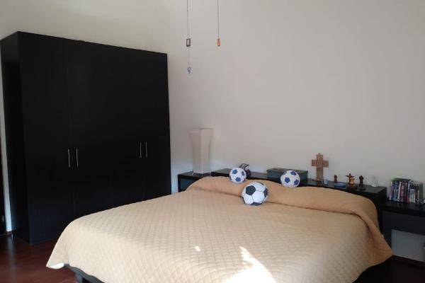 Foto de casa en venta en  , vista real y country club, corregidora, querétaro, 5420212 No. 08