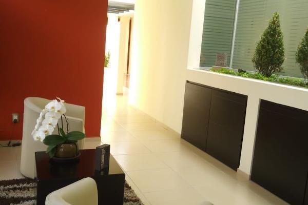 Foto de casa en venta en  , vista real y country club, corregidora, querétaro, 5420212 No. 09