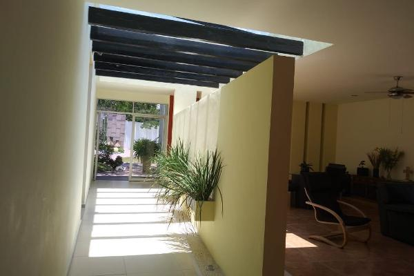 Foto de casa en venta en  , vista real y country club, corregidora, querétaro, 5420212 No. 10