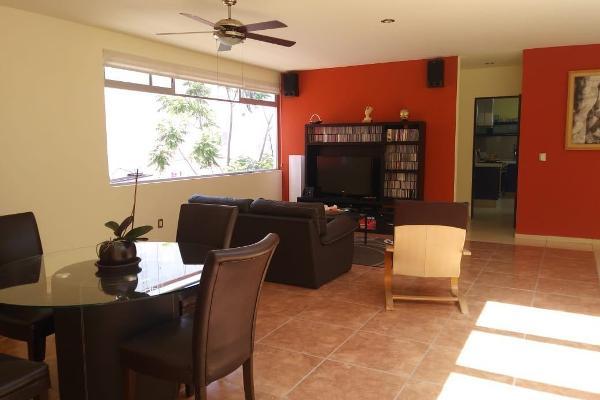 Foto de casa en venta en  , vista real y country club, corregidora, querétaro, 5420212 No. 11