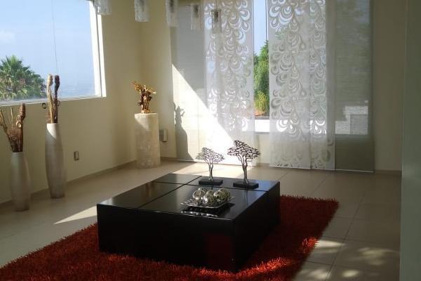 Foto de casa en venta en  , vista real y country club, corregidora, querétaro, 5420212 No. 12