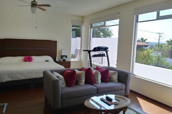 Foto de casa en venta en  , vista real y country club, corregidora, querétaro, 5420212 No. 13
