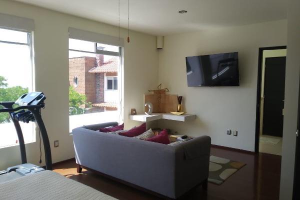 Foto de casa en venta en  , vista real y country club, corregidora, querétaro, 5420212 No. 14