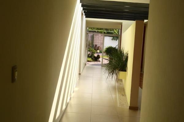Foto de casa en venta en  , vista real y country club, corregidora, querétaro, 5420212 No. 15