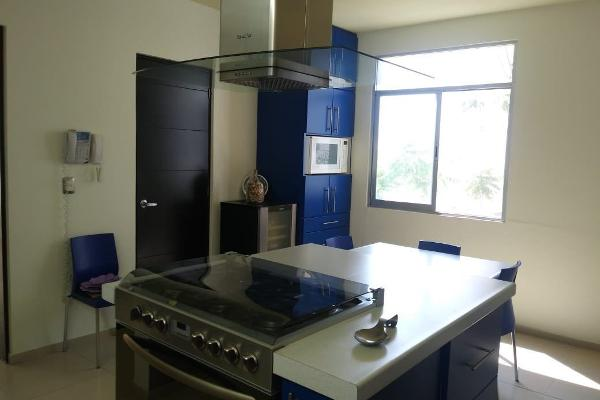 Foto de casa en venta en  , vista real y country club, corregidora, querétaro, 5420212 No. 18